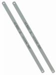 Hacksaw Blades, Bi-Metal, 18-TPI, 10-In. 2-Pk.