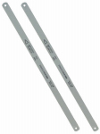 Hacksaw Blades, Bi-Metal, 24-TPI, 10-In. 2-Pk.
