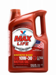 Maxlife Motor Oil, High-Mileage, 10W30, 5-Qts.