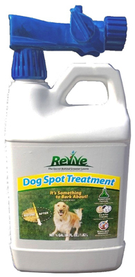 Revive 64 Oz Dog Spot Treatment 10031