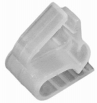 100 Count, Little Mo Light Clip Holder, Must Purchase in Quantities of 12