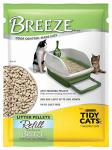 Breeze Litter Pellets Refill, 3.5-Lbs.