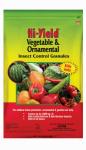 Vegetable & Ornamental Granules, 4-Lbs.