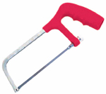 Professional Mini Hacksaw, Steel Frame, 6-In.