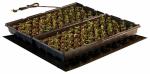 Seedling Heat Mat, 20 x 20-In.