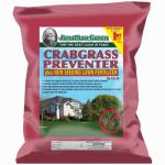 Fertilizer Crabgrass Preventer Plus New Seeding, 5000 Sq. Ft. Coverage