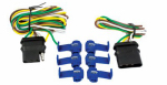 Vehicle & Trailer Connector Wiring Kit, 4-Way