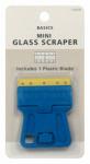 Glass Scraper, Mini
