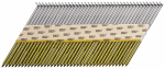 Framing Nails, 34-Degree, Bright Finish, .131 x 3-1/4-In., 2,500-Ct.