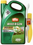 Weed B Gon Lawn Weed Killer, Ready-to-Use, 1-Gal. Wand Spray