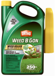 Weed B Gon Weed Killer, Ready-to-Use, 1-Gal. Trigger Spray