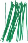 Plant Twist Ties, 8-In., 100-Pk.