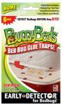 Home Buggy Beds Bedbug Glue Traps, 6-Pk.