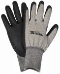 T-Roc Polyurethane-Palm Touchscreen Glove, Large