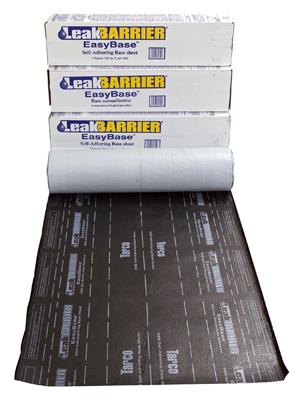 Easy Base 3x72 Ft 2 Square Roll Self Adhered Base Sheet