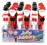 XMAS LGT Up Punch Pen, Must Purchase in Quantities of 24