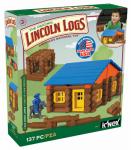 Building Block Set, Oak Creek Lodge, 135-Pc.