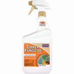 Copper Fungicide, 32-oz.