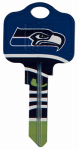 SC1 Seahawks Team Key, Must Purchase in Quantities of 5