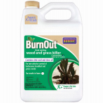 BurnOut Weed/Grass Killer Concentrate, 1-Gal.