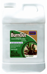 BurnOut Weed/Grass Killer Concentrate, 2.5-Gal.