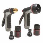 Quick Connect Nozzle Set, 2-Pk.
