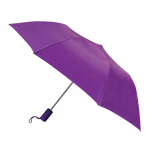 Automatic Umbrella, 42-In., Assorted Colors