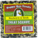 Poultry Treats, Mealworm & Seed Squares, 6-oz.