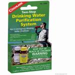 Drinking Water Treatment Kit