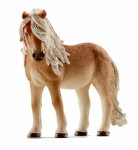 BRN Icelandic Pony Mare
