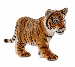 ORG Standing Tiger Cub