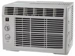 Air Conditioner, 5,000 BTUs