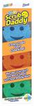 Sponges, Assorted Colors, 3-Pk.
