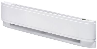 Connex Wireless Baseboard Heater Pc2005w31
