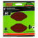 Sanding Discs, Aluminum Oxide, 60-Grit, 5-In., 4-Pk.