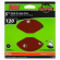 Sanding Discs, Aluminum Oxide, Red Resin, 120-Grit, 5-In., 5-Hole, 5-Pk.