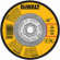 Metal Grinding Wheel, 4.5 x 1/8 x 5/8-In.