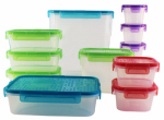 24-Pc. Airtight Food Storage Set