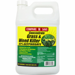 Weed & Grass Killer, Concentrate, 1-Gal.
