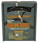 Pli-Stix  Blacktop Crack & Joint Filler, Black, 30-Ft.