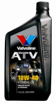 Valv QT 10W40 ATV Oil, Must Purchase in Quantities of 6