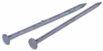 60D Galvanized Common Nails, 6-In., 50-Lbs.