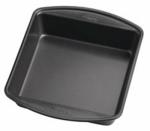 Square Cake Pan, Non-Stick, 8 x 8 x 2-In.