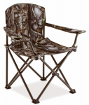 Camo Oversized Arm Chair, 600 Denier Polyester