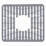 Kitchen Sink Mat, Silicone, Small