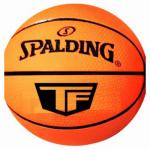 High-Bounce Ball, NBA Orange