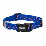 Terrain Snap-N-Go Dog Collar, Sun Ray, Nylon, Large
