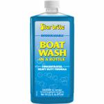 Boat Wash, 16-oz.