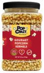 Pop Crazy Gourmet Popcorn, 28-oz.