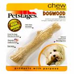 Dog Toy, Dogwood Stick, Small